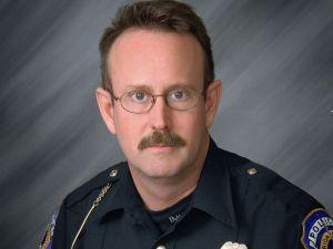 Officer Perry Renn