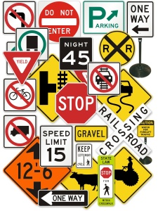 Trafficsigns-big