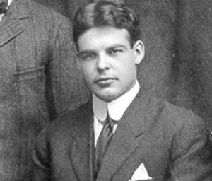 William Borden